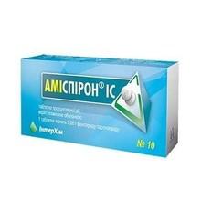 Амиспирон