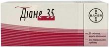 Диане-35
