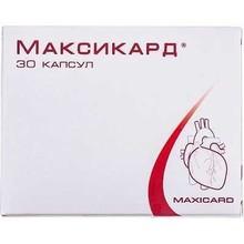 Максикард