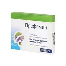 Префемин