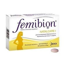 Фемибион