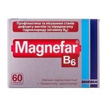 Магнефар B6