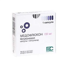 Медофлюкон