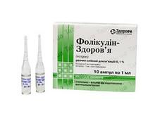 Фолликулин-Здоровье