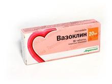 Вазоклин-Дарница