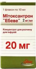Митоксантрон