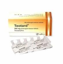 Теотард