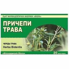 Череды трава