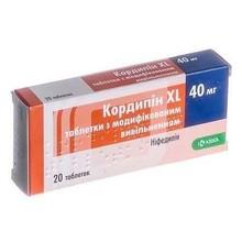 Кордипин xl