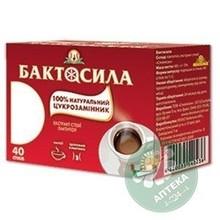 Бактосила