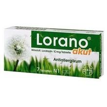 Лорано