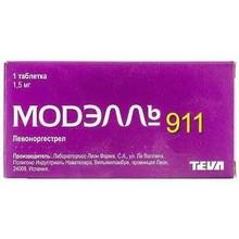 Моделль 911