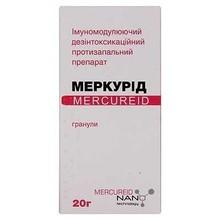 Меркурид