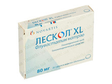 Лескол XL