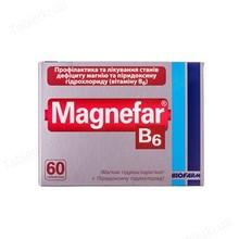 Магнефар В6