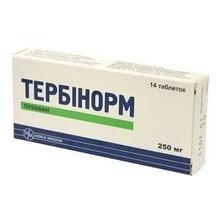 Тербінорм