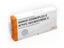 Агнус космоплекс С
