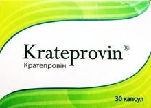 Кратепровін