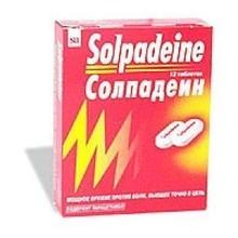 Солпадеїн
