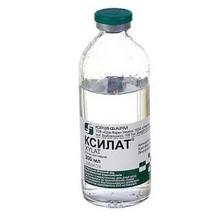 Ксилат