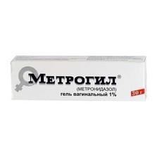 Метрогіл
