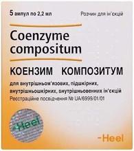 Коензим