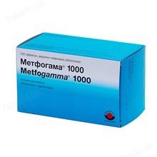 Метфогама