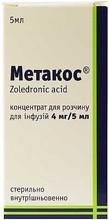 Метакос
